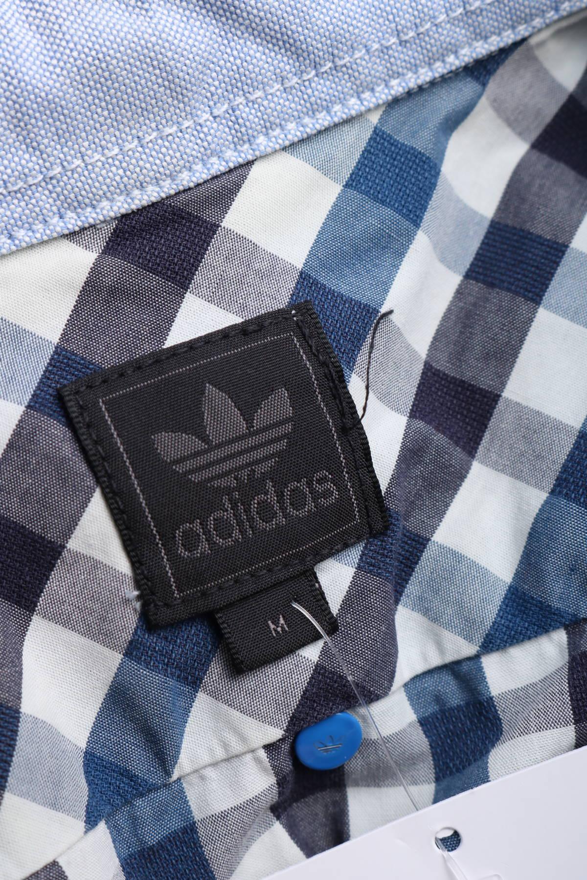 Риза Adidas3