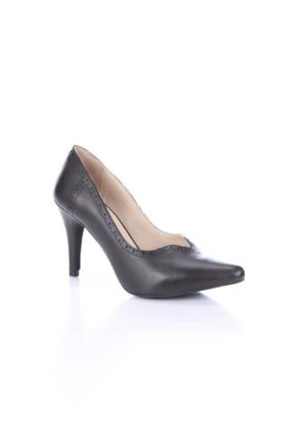 Обувки на ток Pascal morabito