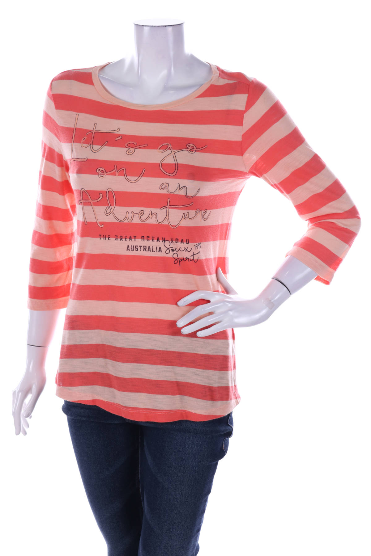 Блуза Soccx1