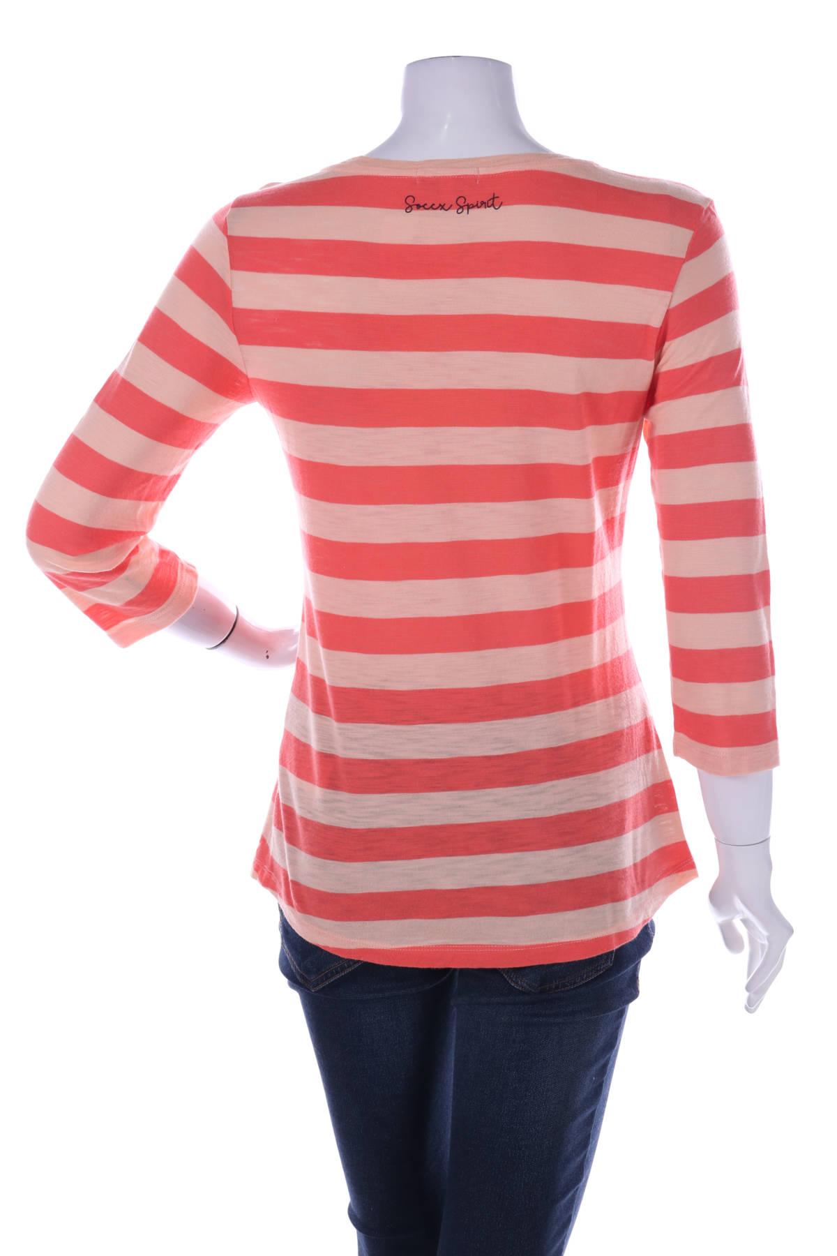 Блуза Soccx2