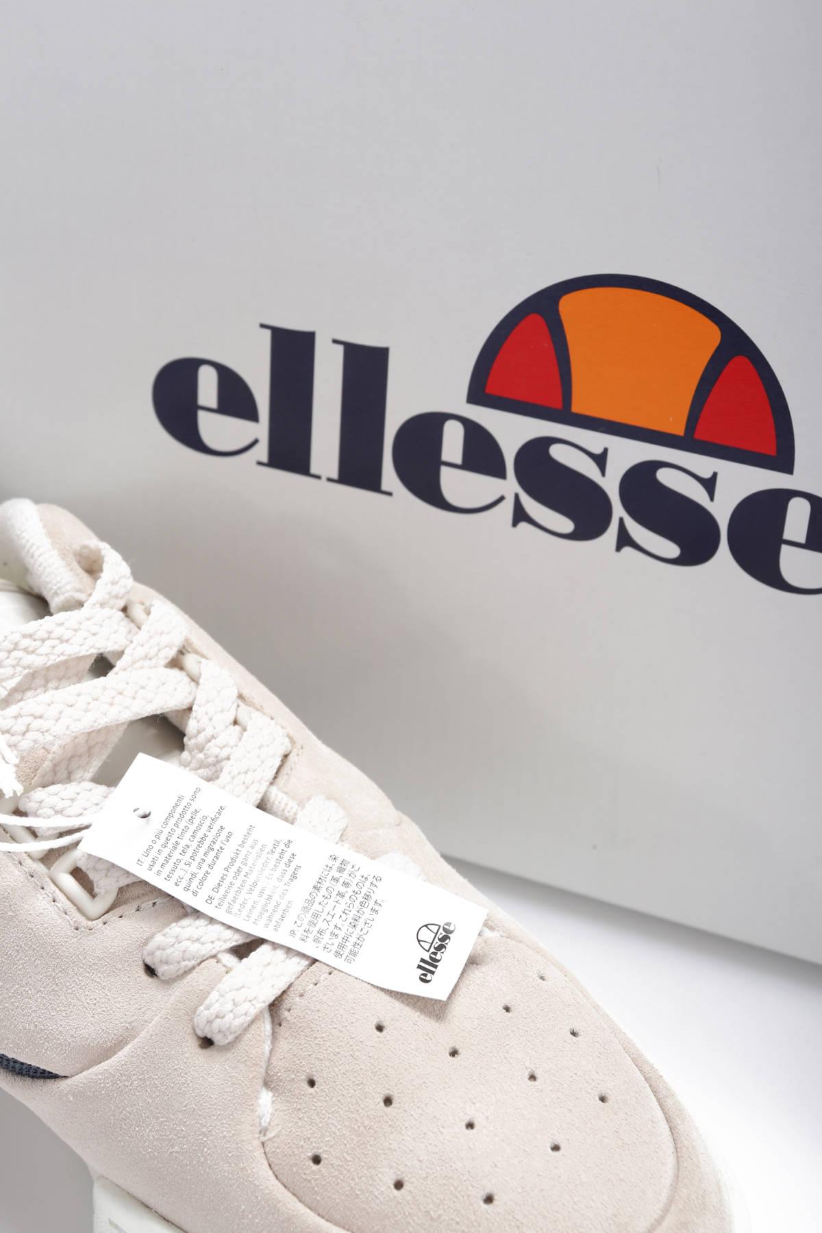 Спортни/Ежедневни обувки ELLESSE4