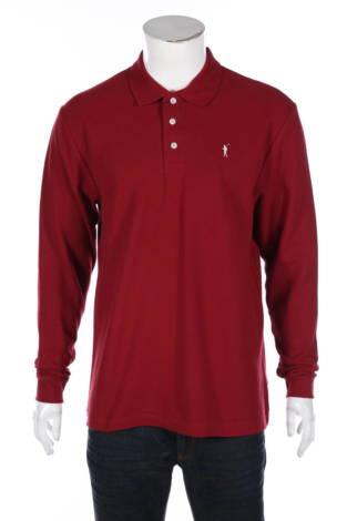 Блуза Polo Club