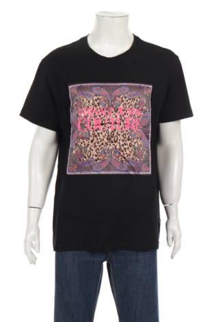 Тениска с щампа VERSACE JEANS