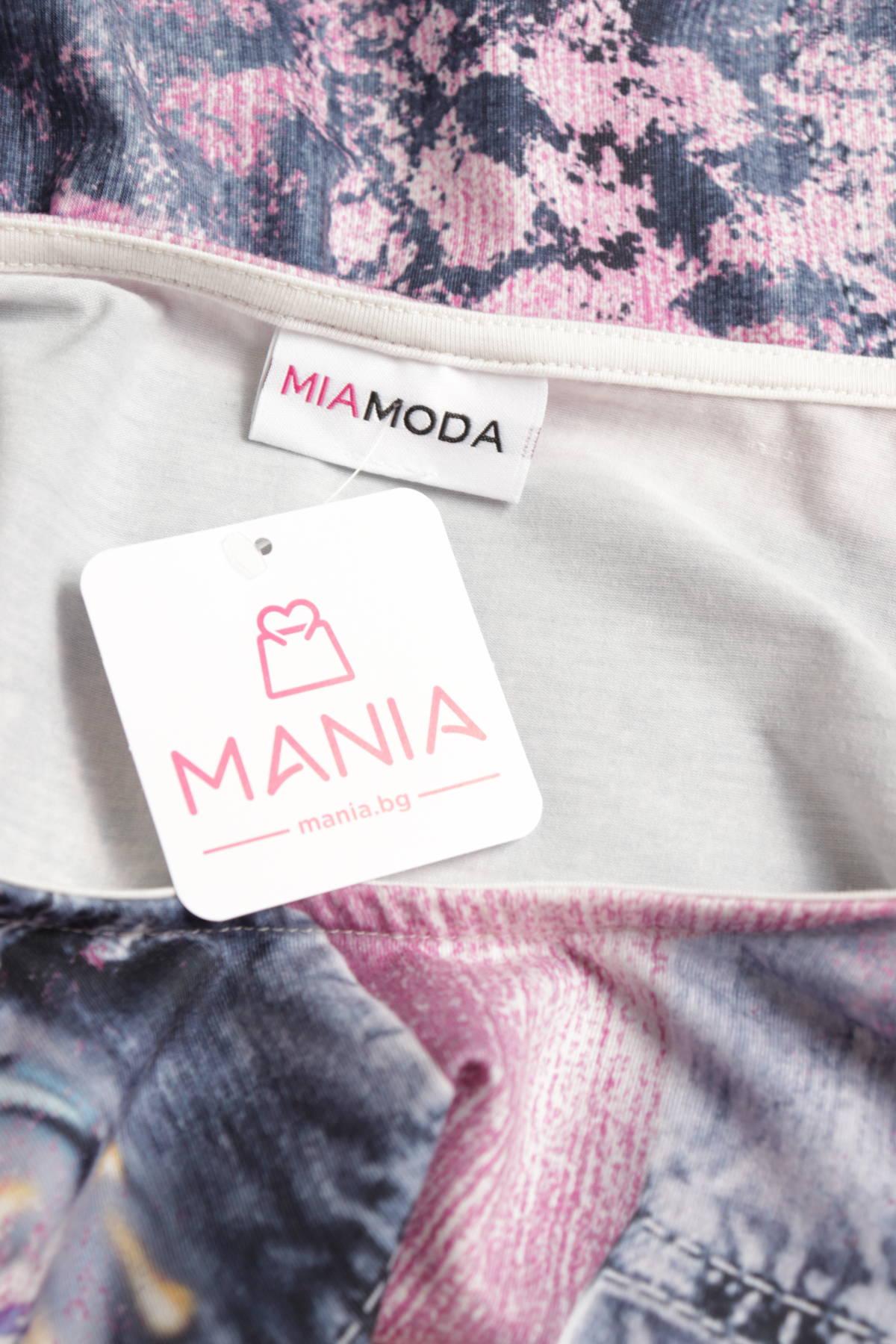 Тениска MIA MODA3