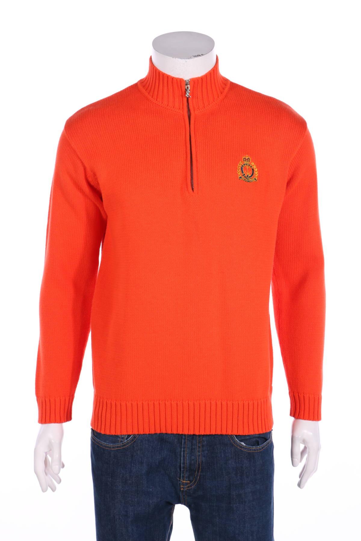 Пуловер Ralph Lauren1
