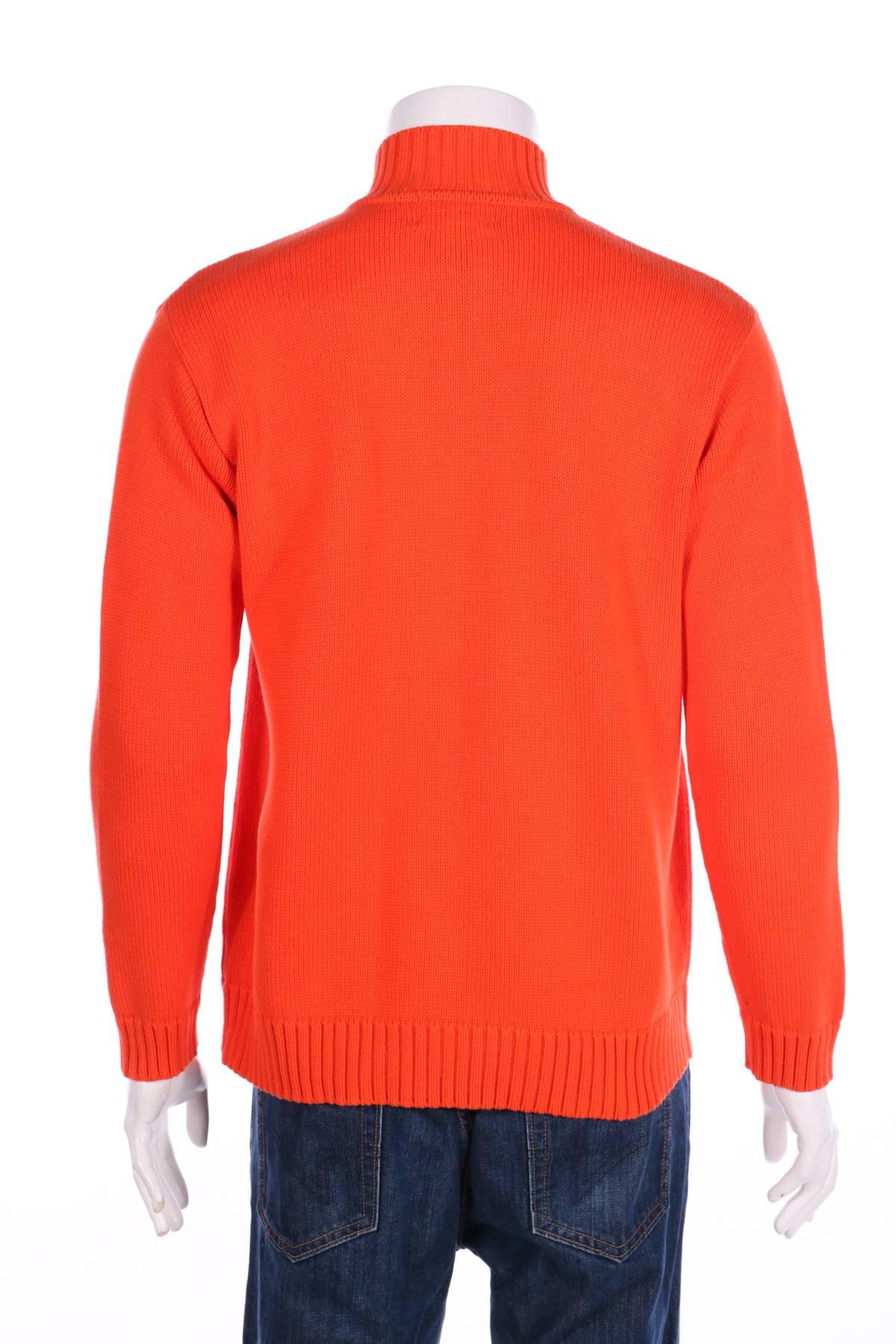 Пуловер Ralph Lauren2
