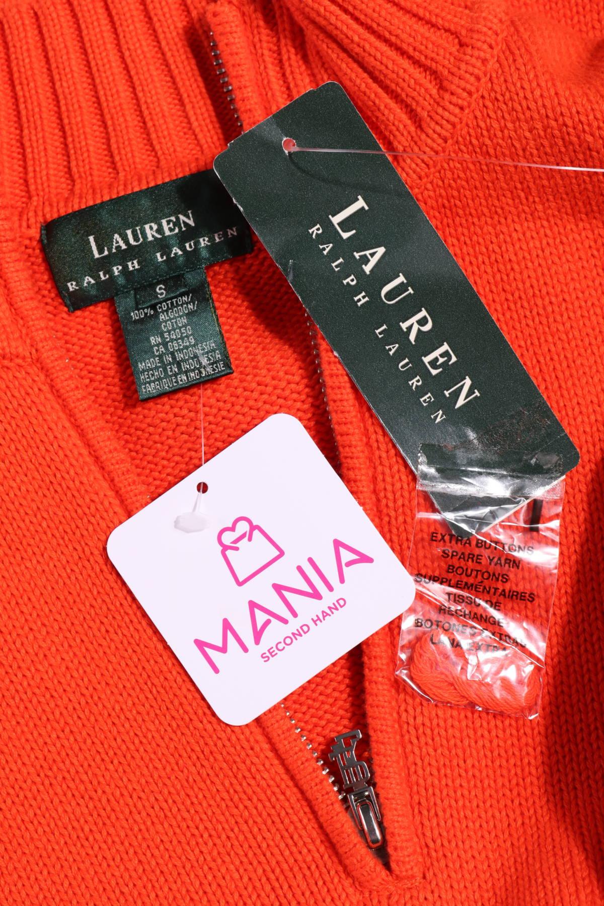 Пуловер Ralph Lauren3