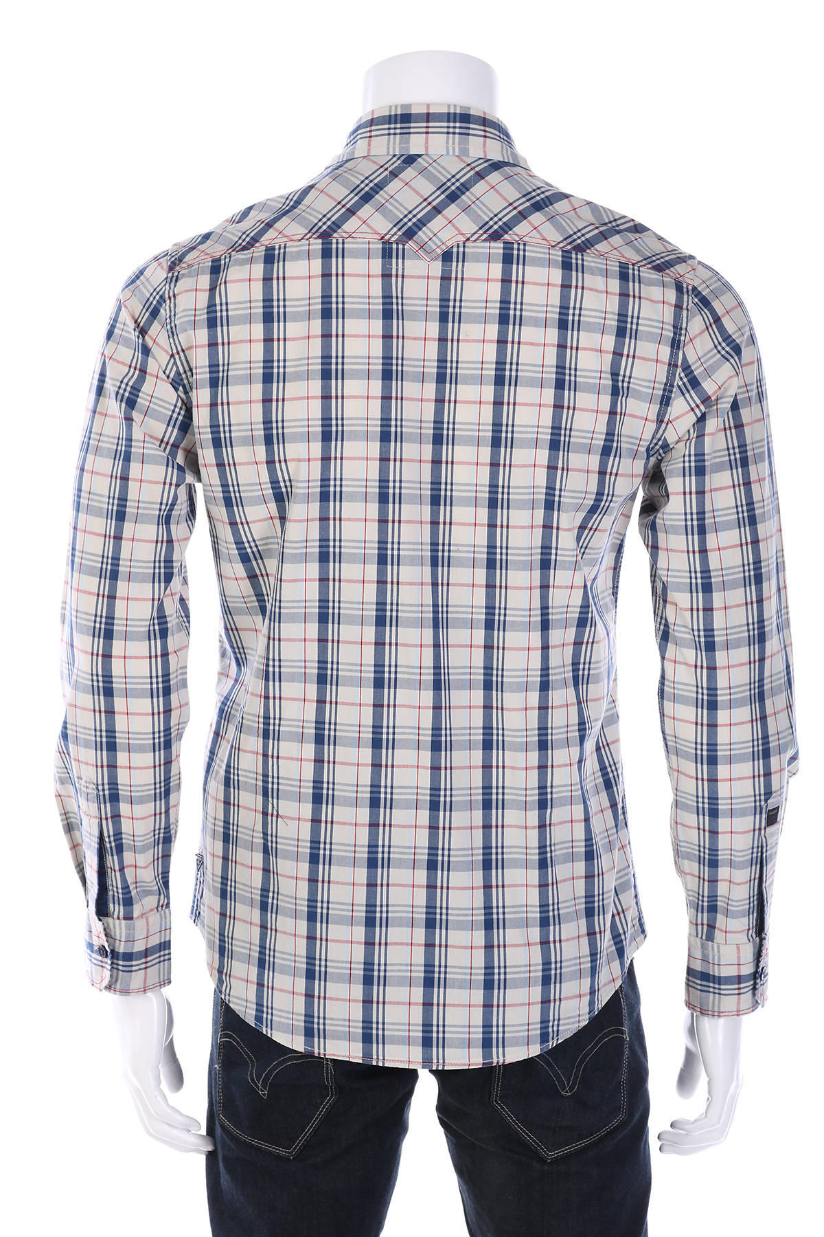 Риза Guess2