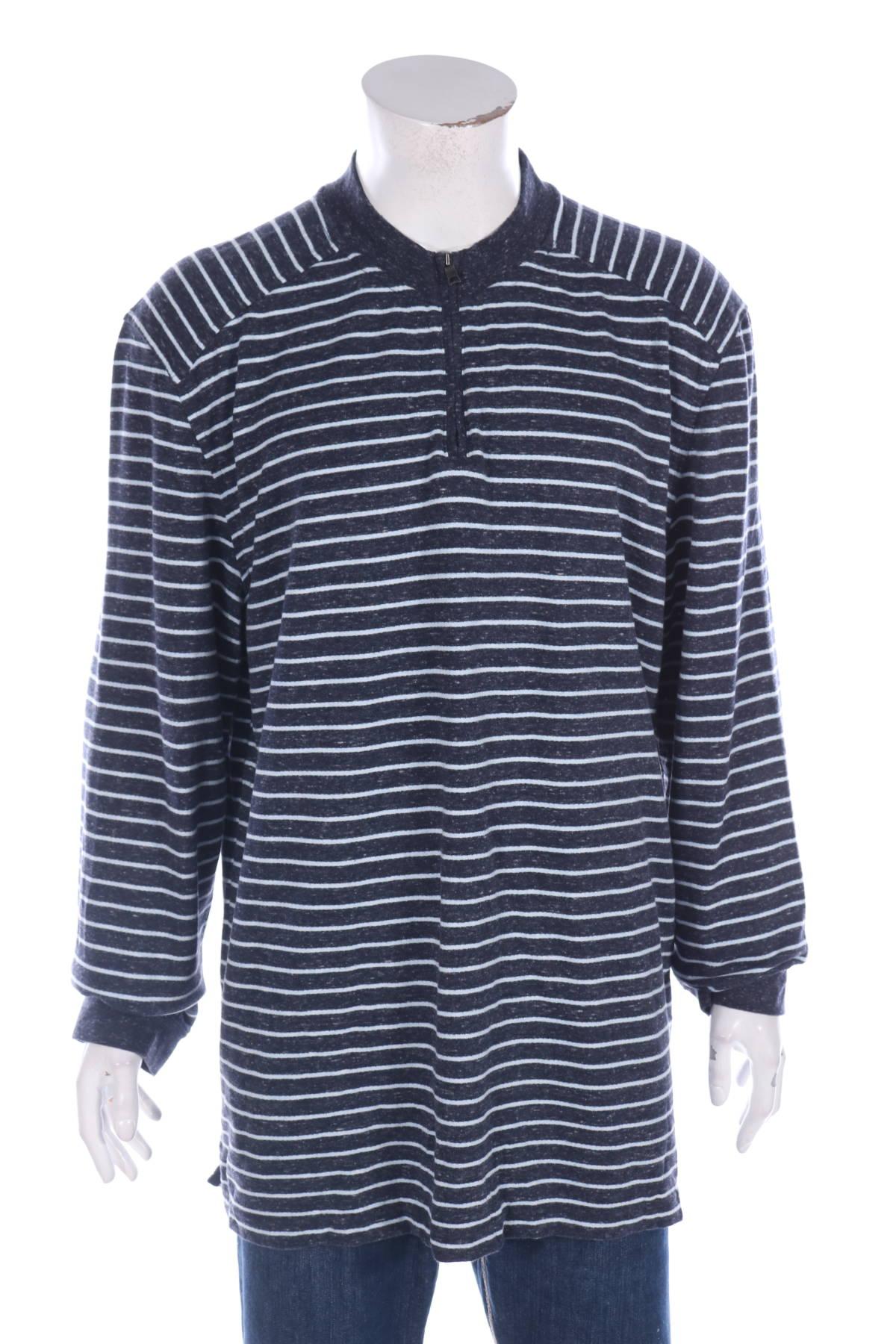 Блуза Nautica1