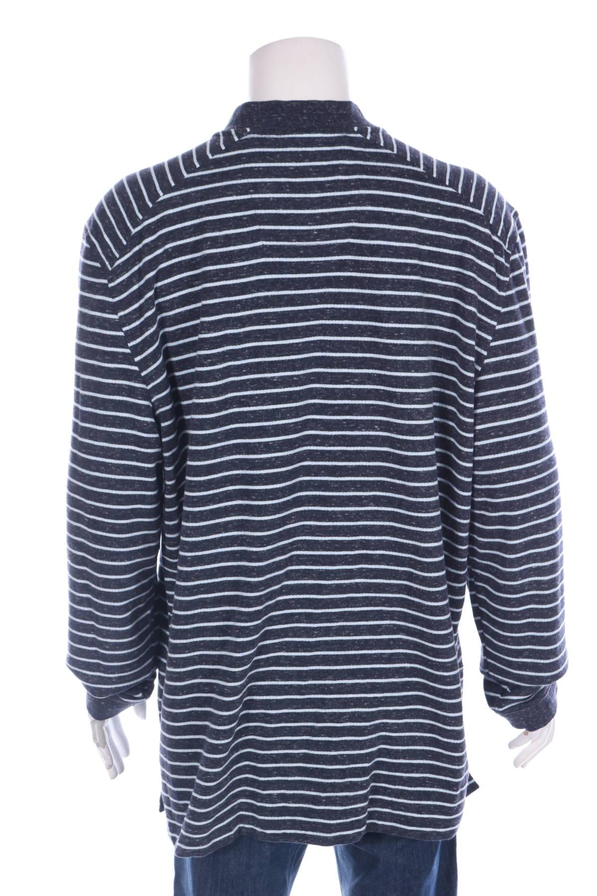 Блуза Nautica2