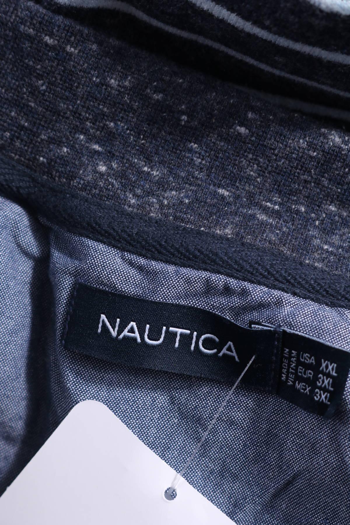 Блуза Nautica3