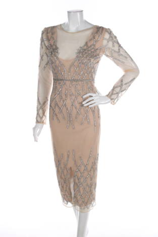 Официална рокля Frock and frill