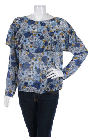 Блуза JUSTFAB