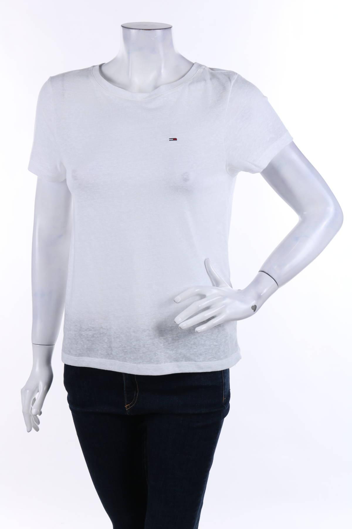 Тениска Tommy Hilfiger1