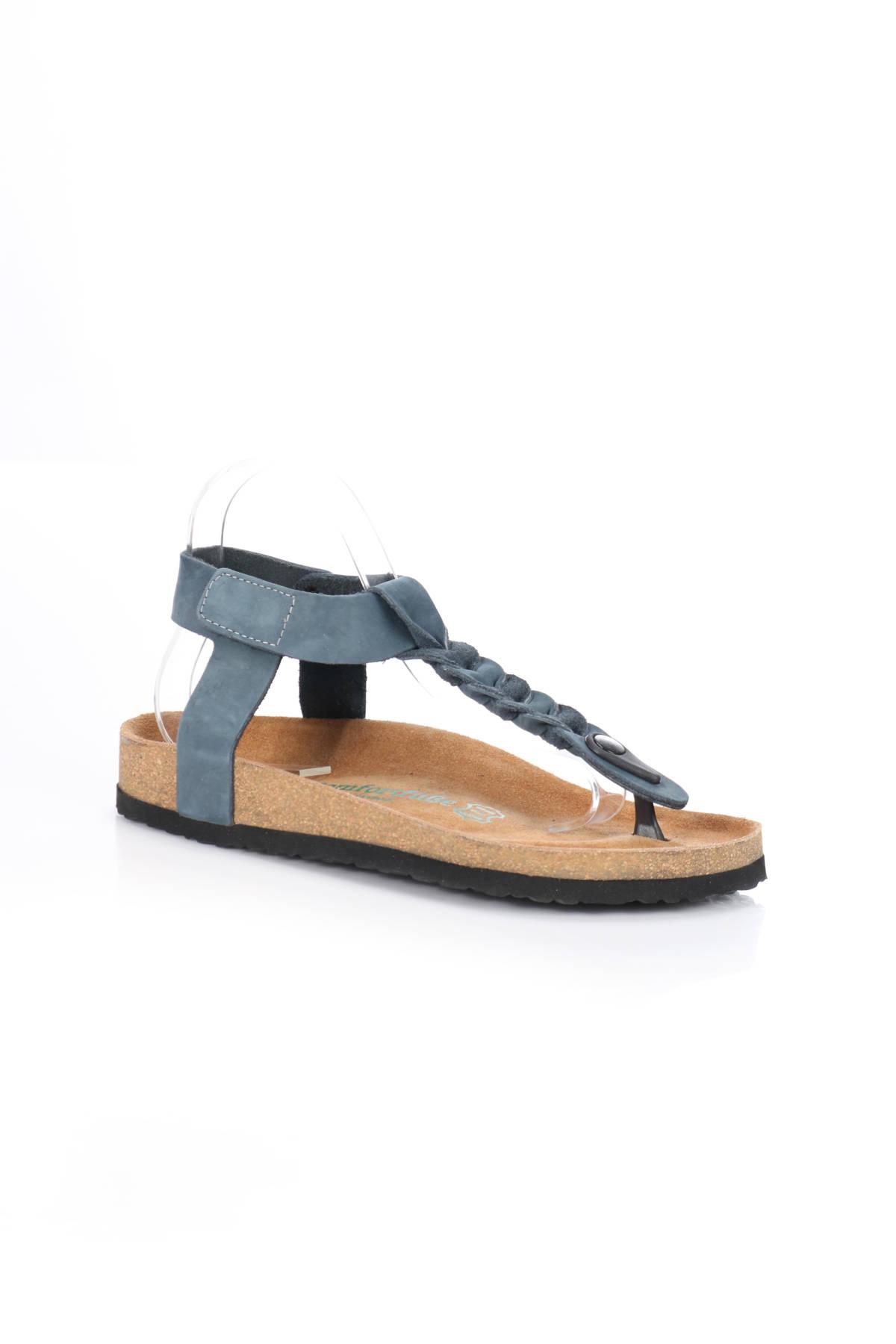 Ниски сандали Comfort Fusse1