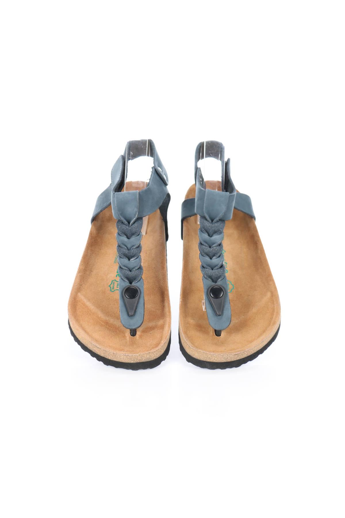 Ниски сандали Comfort Fusse2