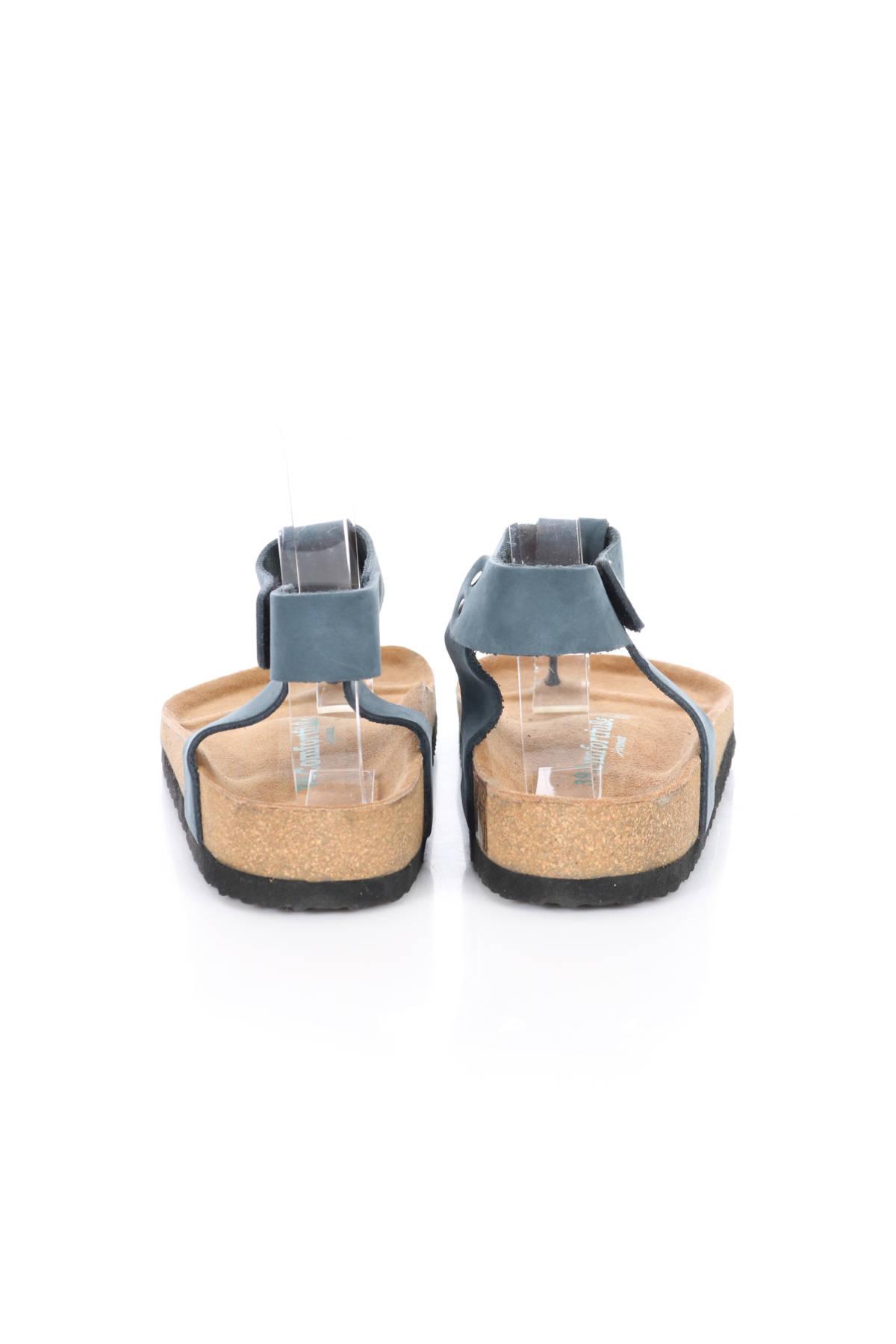 Ниски сандали Comfort Fusse3