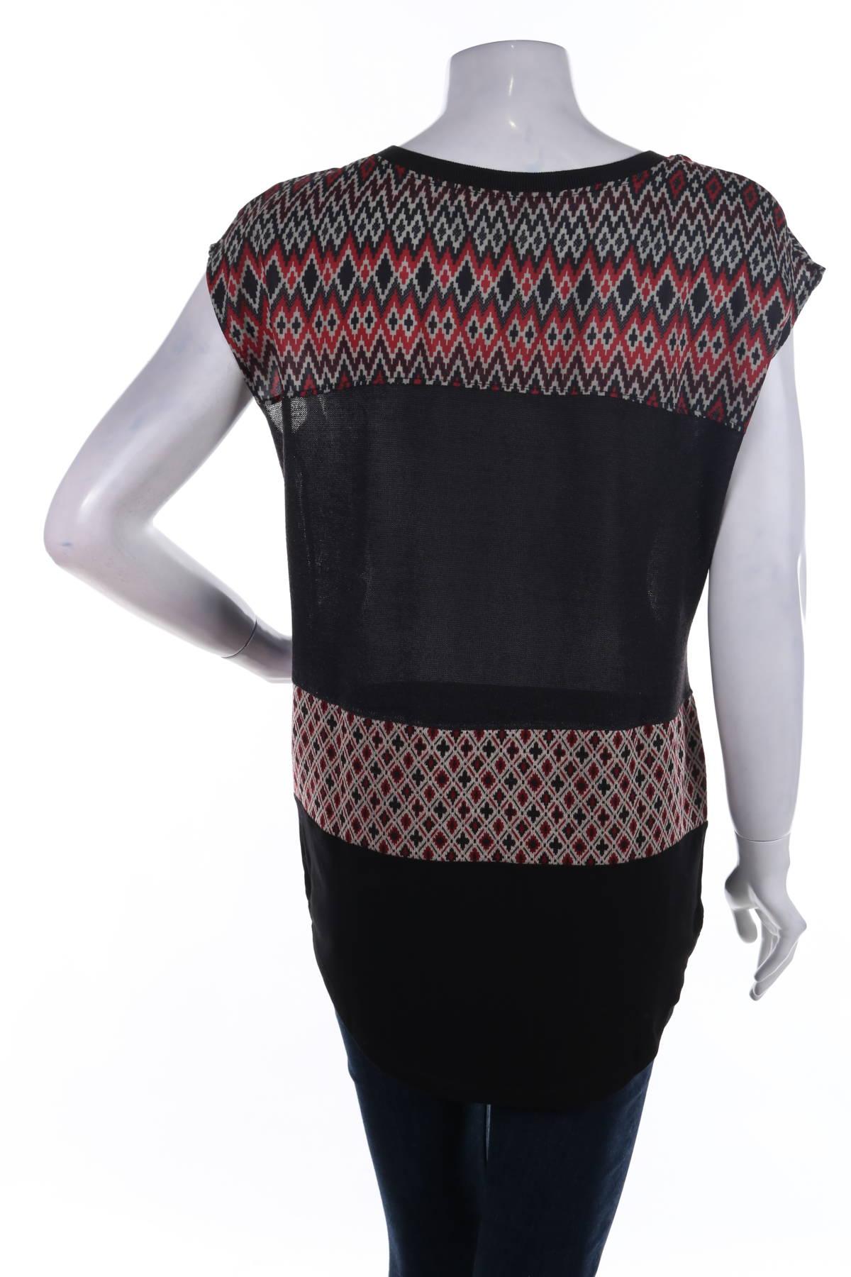 Блуза Desigual2