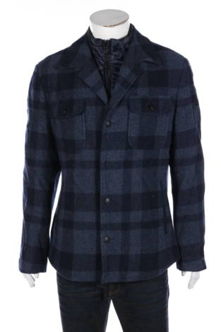 Зимно палто COOL CODE
