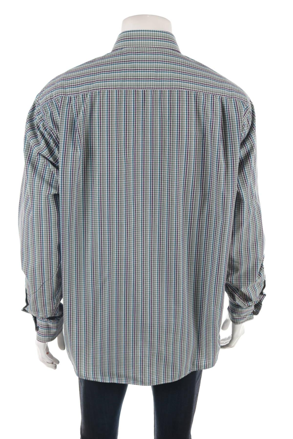Риза MORGAN2