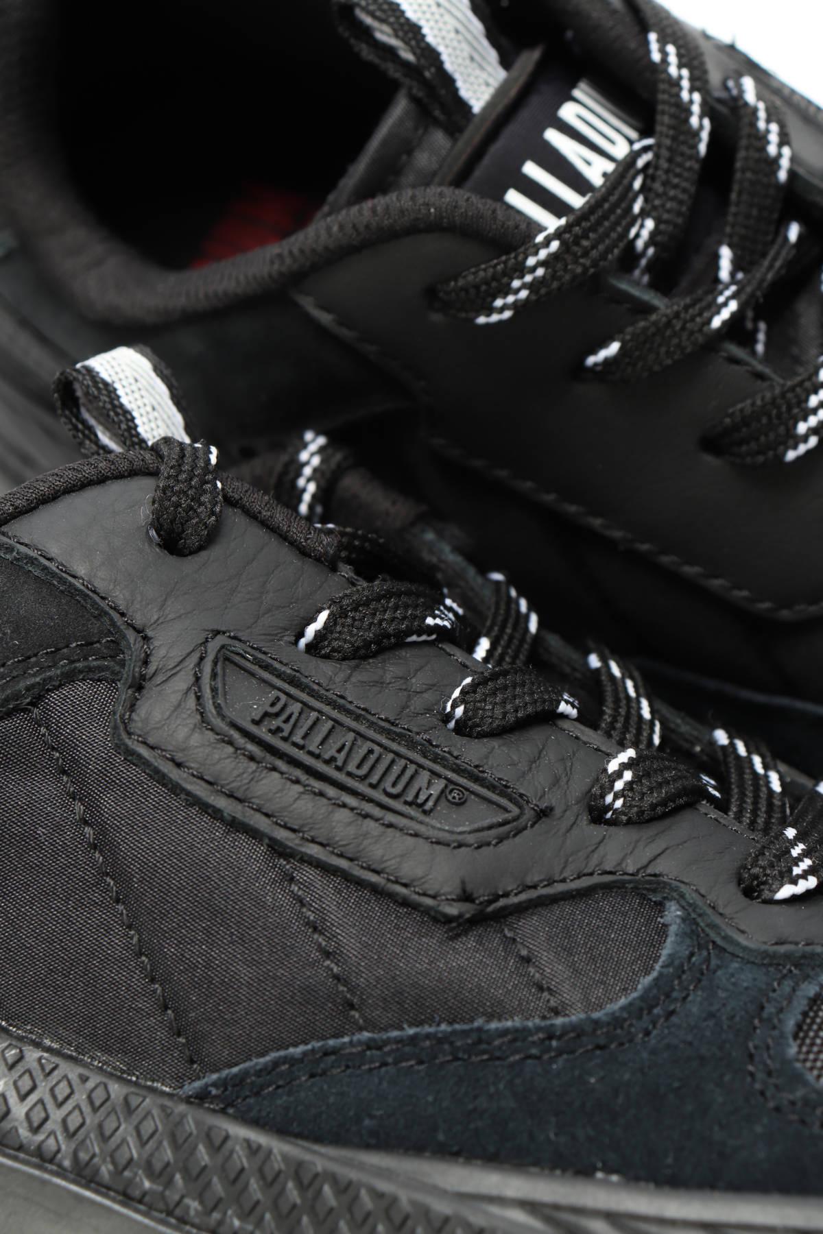 Спортни обувки Palladium4