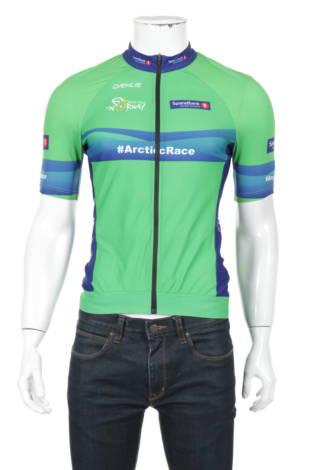 Вело тениска DAEHLIE