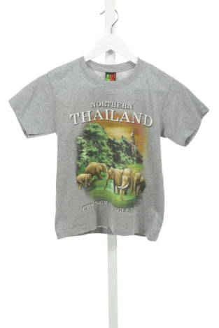 Детска тениска JOLIGOLF