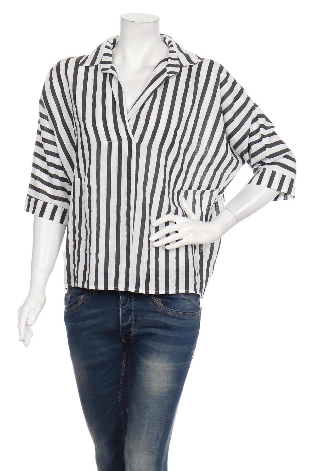 Блуза AMISU1