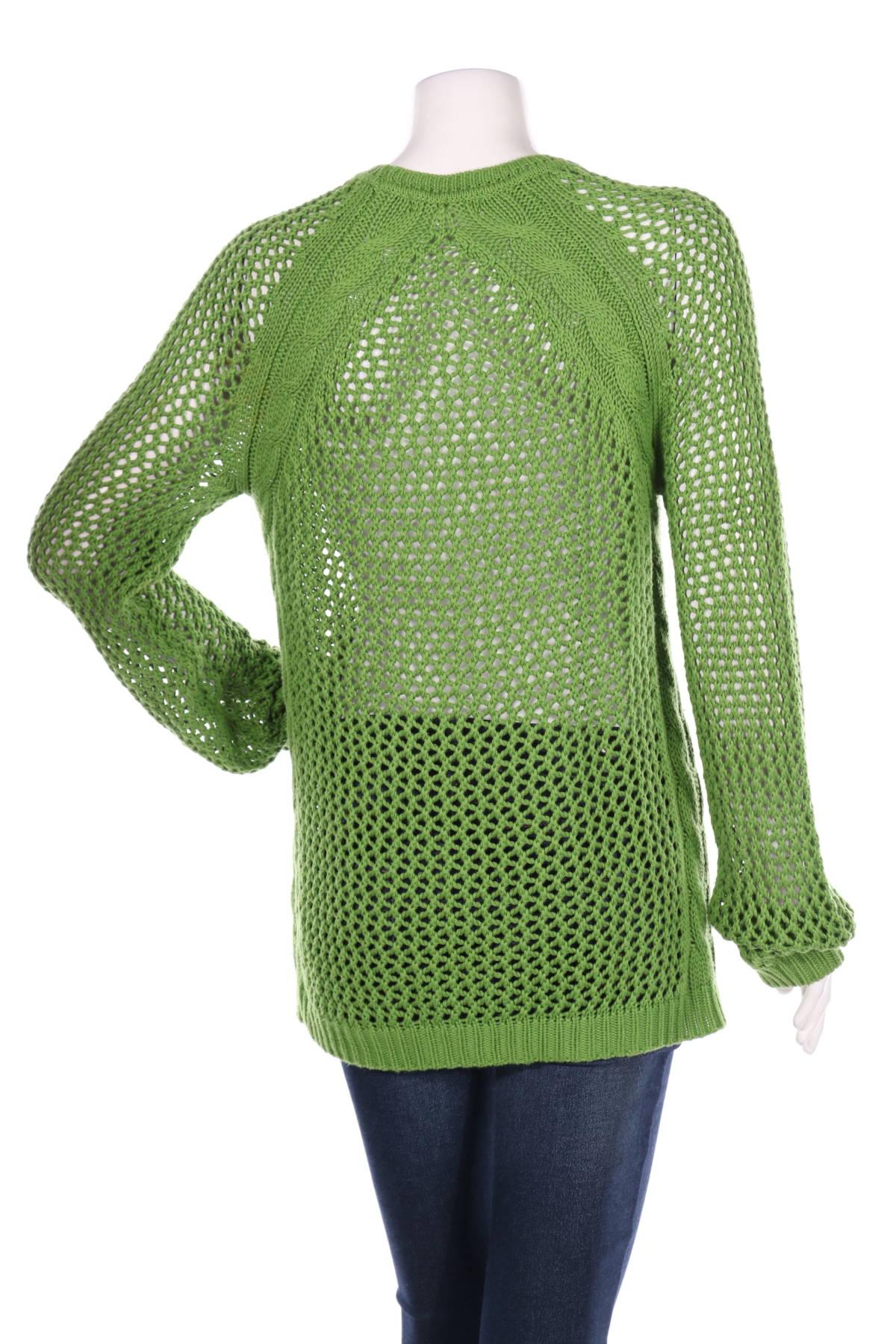 Пуловер KENAR2