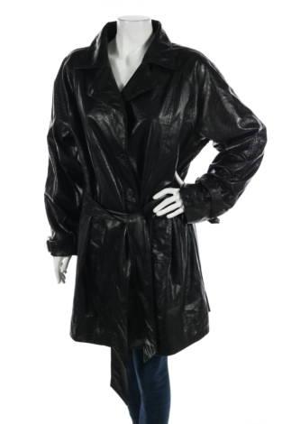 Кожено палто Maggie Barnes