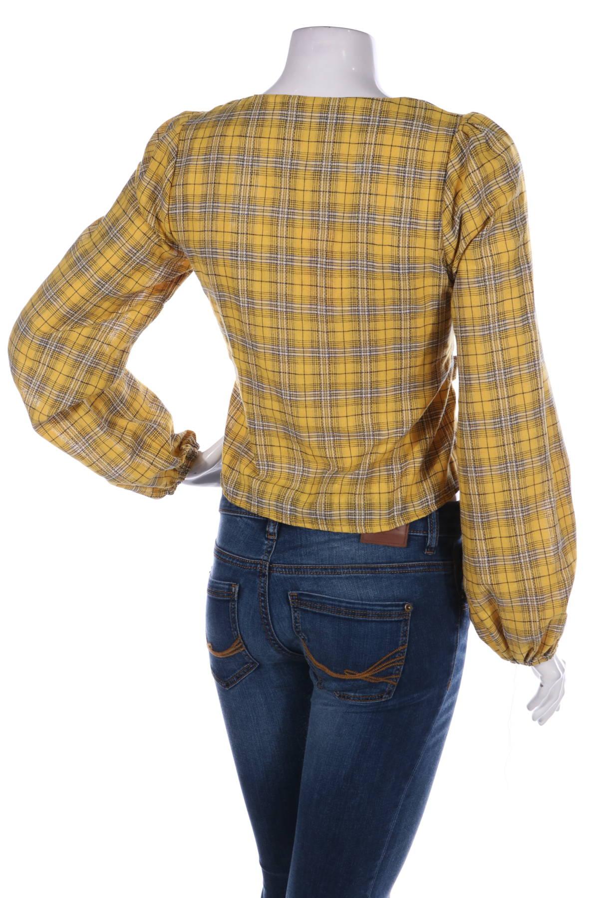 Риза MISSGUIDED2