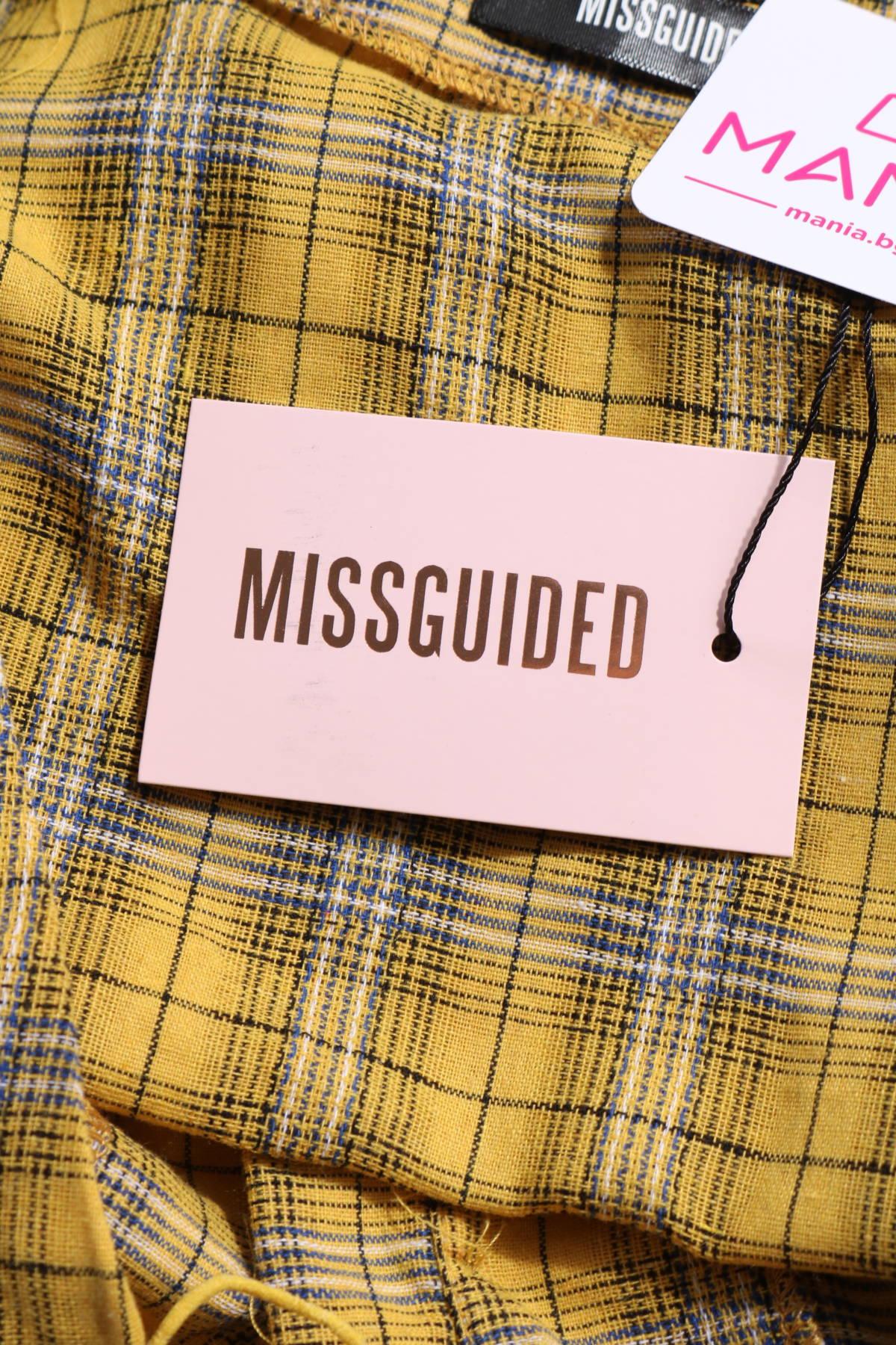 Риза MISSGUIDED3