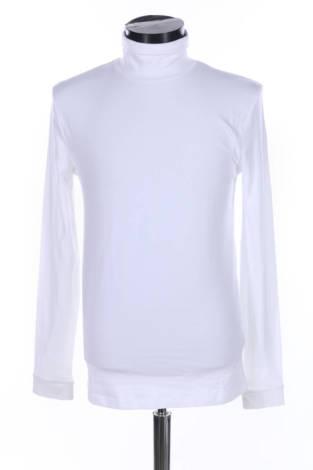 Блуза с поло яка Topman