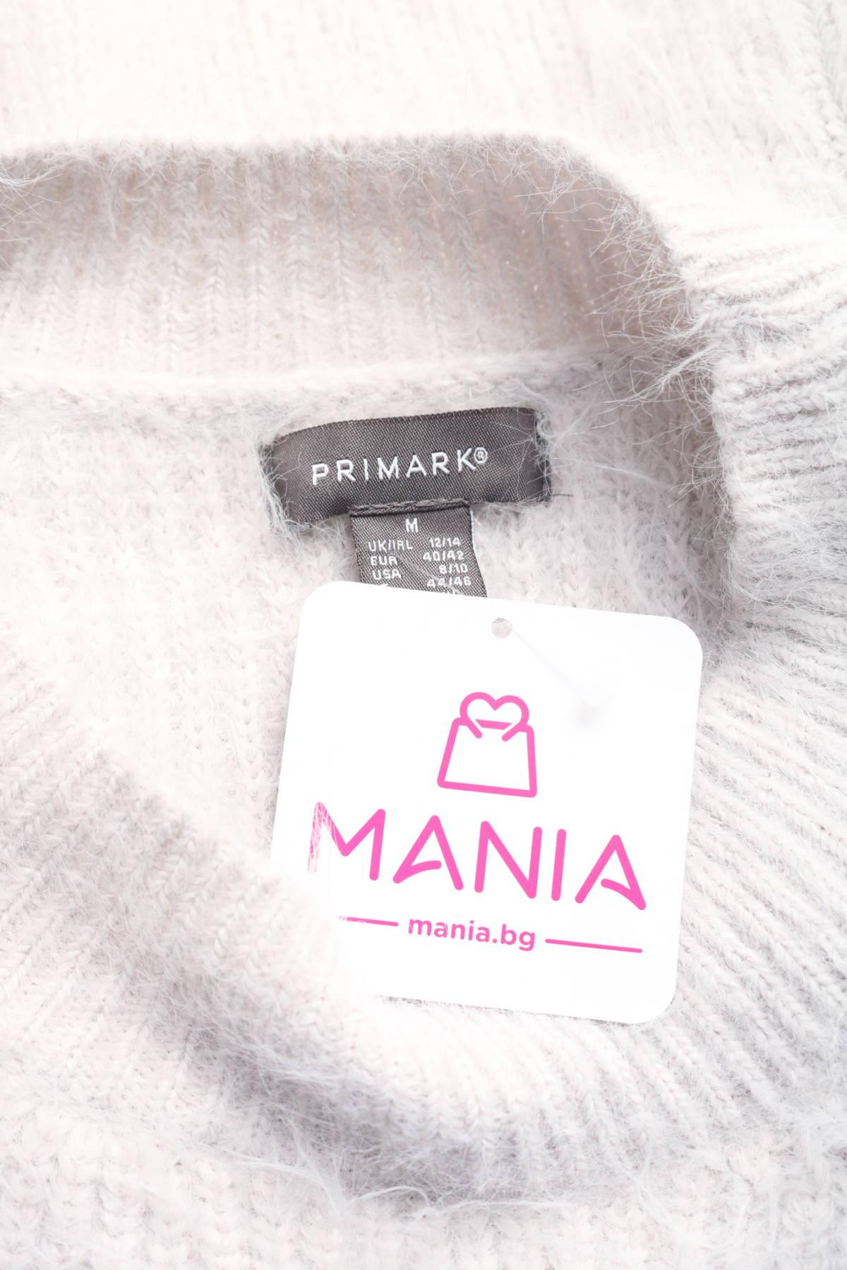 Пуловер PRIMARK3