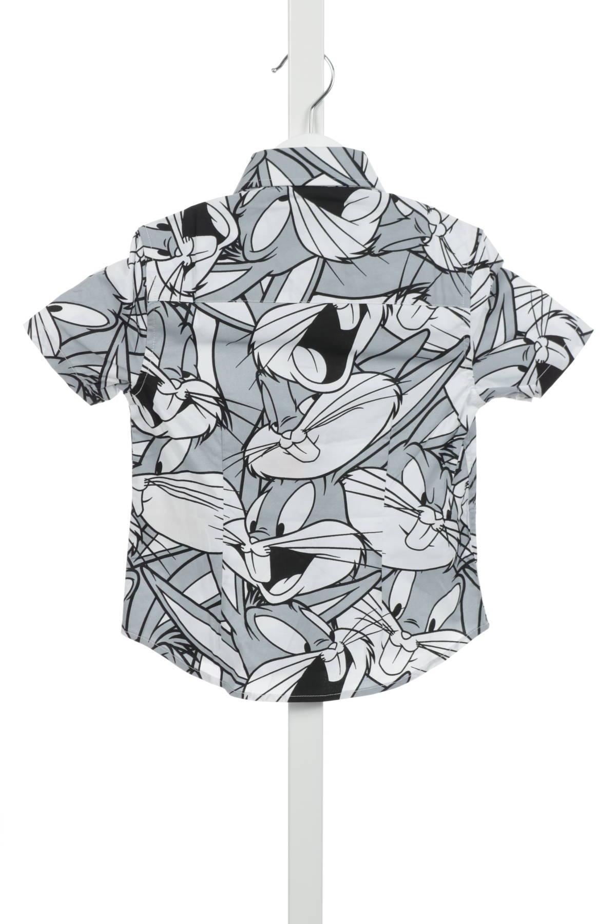 Детска риза OPPO SUITS2