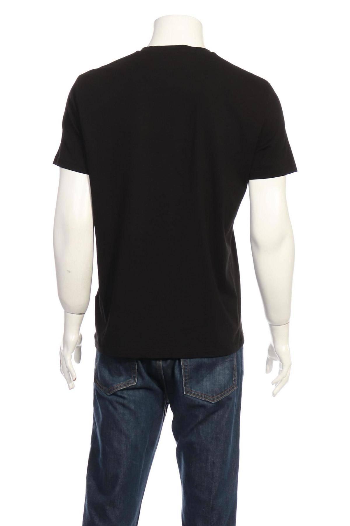 Тениска с щампа JUST CAVALLI2