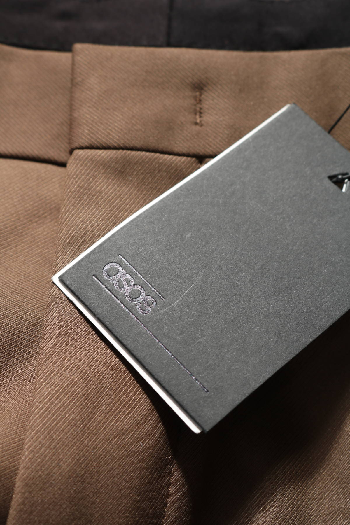 Официален панталон Asos3