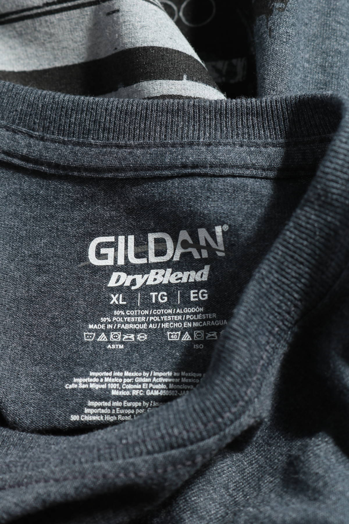 Тениска Gildan3