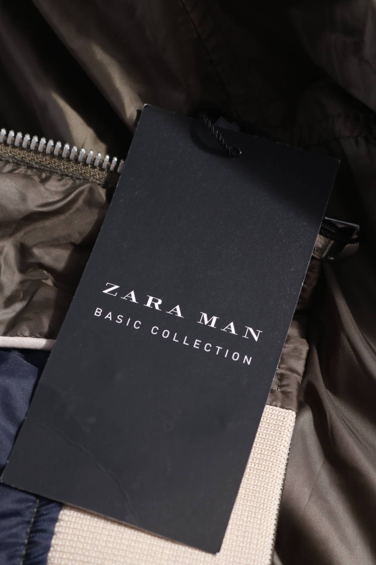 Спортно яке Zara Man3