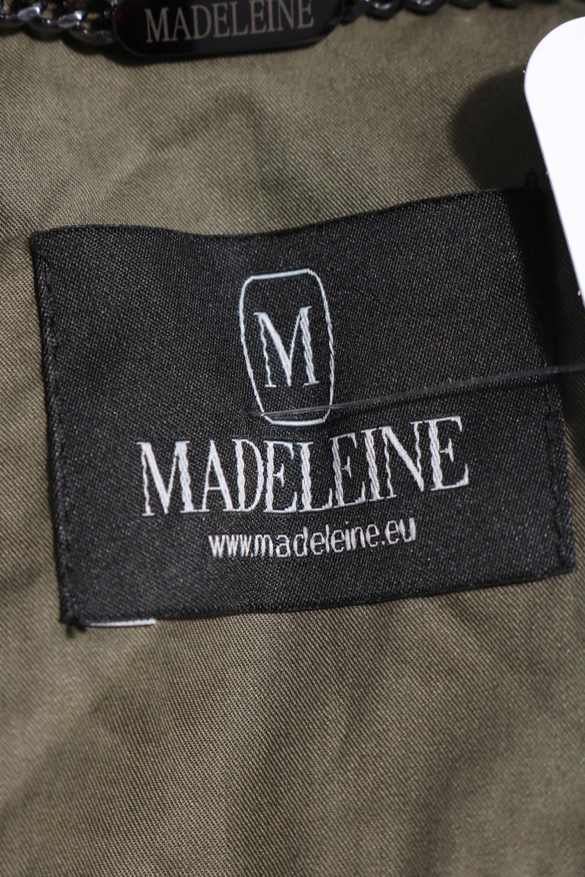 Пролетно/Есенно яке Madeleine3