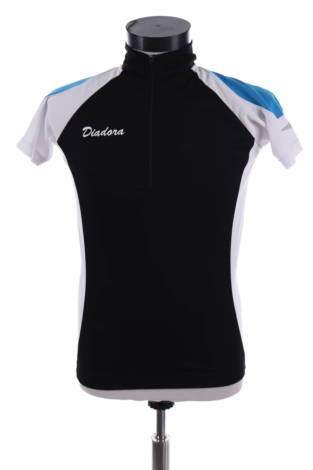Вело тениска Diadora