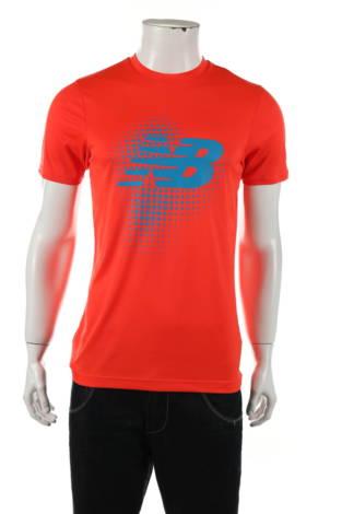 Спортна тениска New Balance