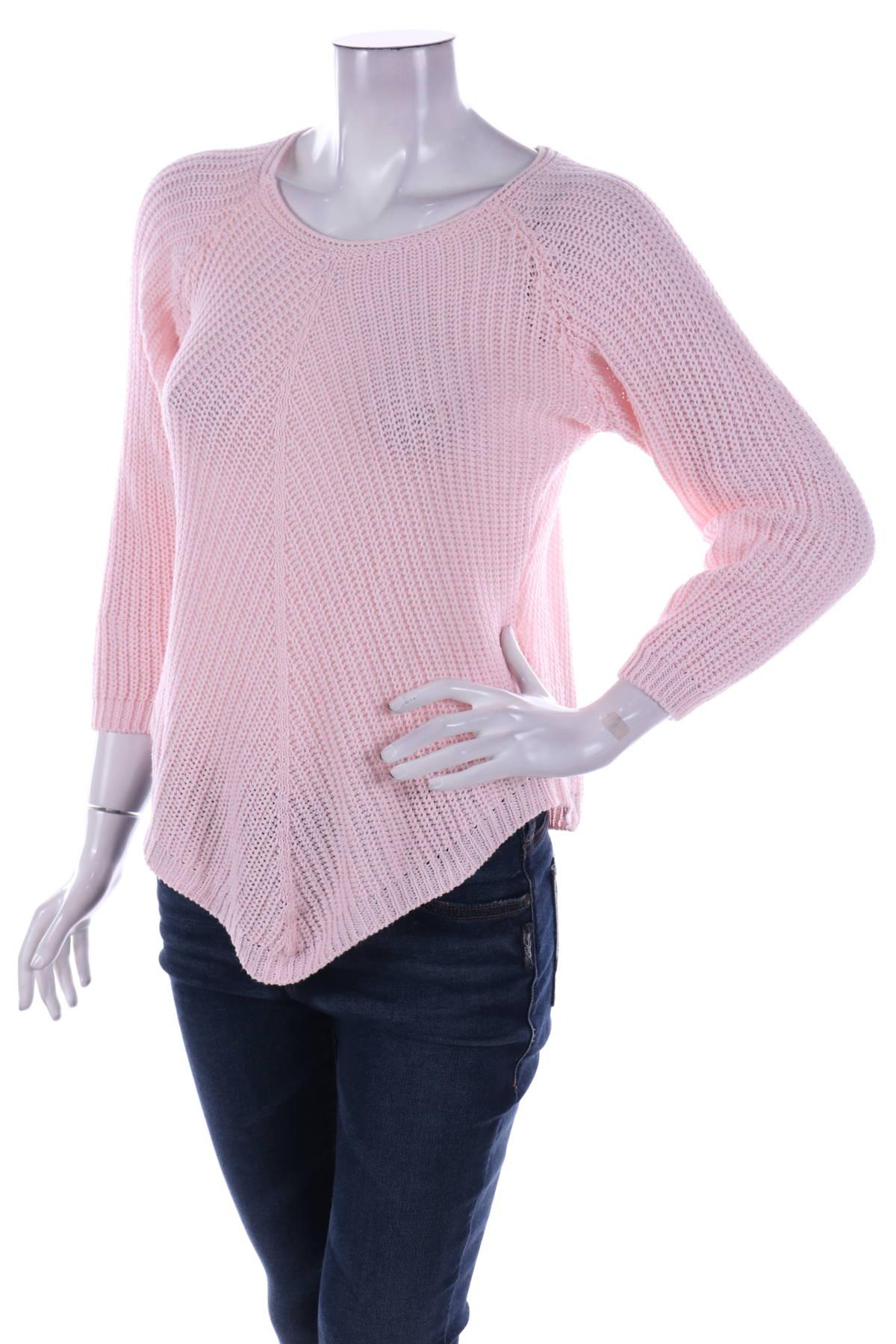 Пуловер ZABAIONE1