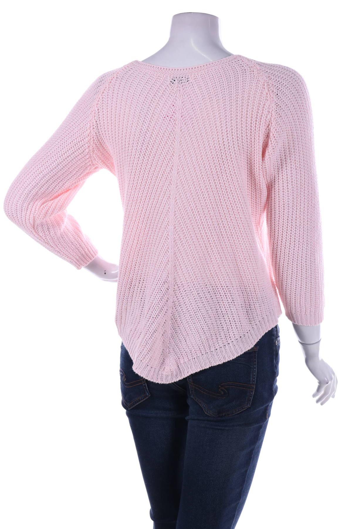 Пуловер ZABAIONE2