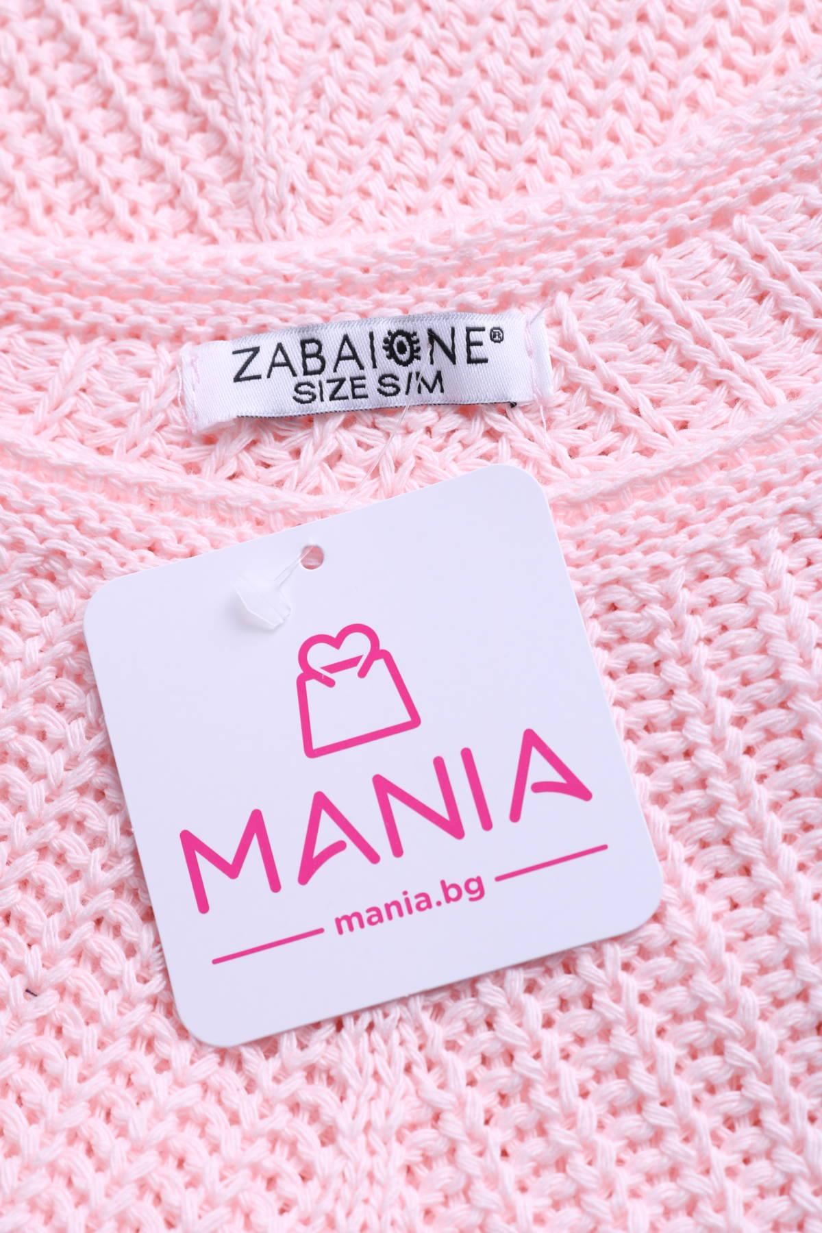 Пуловер ZABAIONE3
