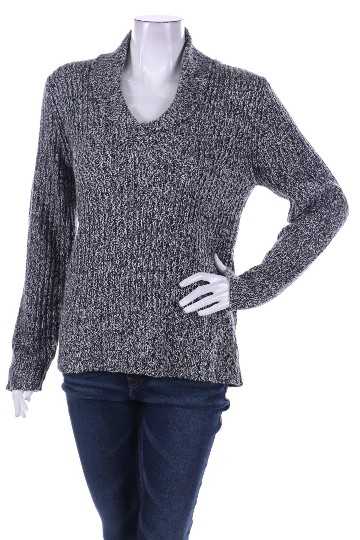 Пуловер DEBBIE MORGAN1