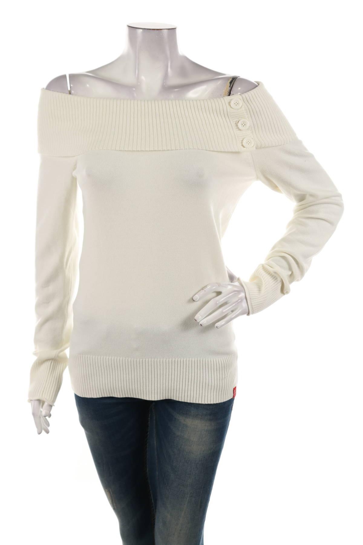 Пуловер EDC BY ESPRIT1