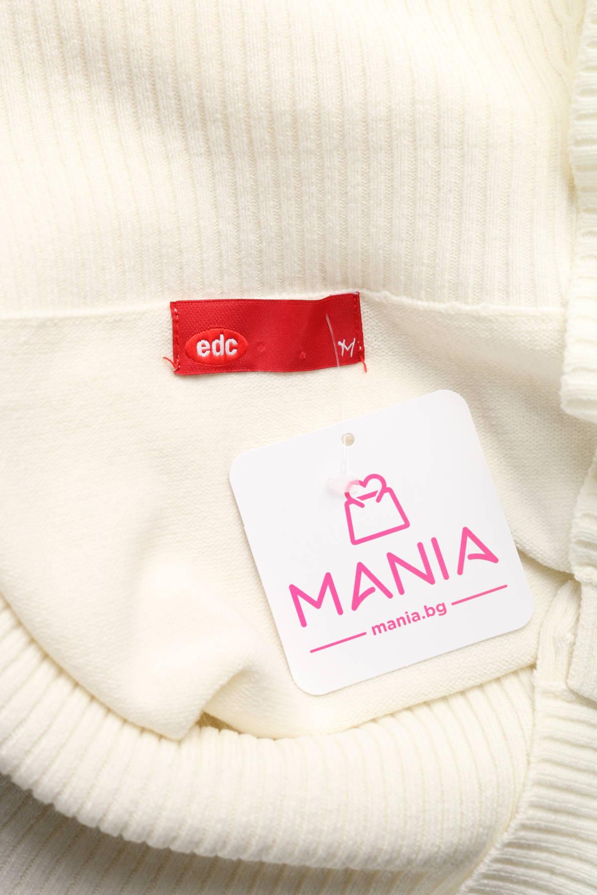 Пуловер EDC BY ESPRIT3