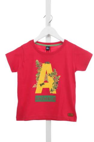 Детска тениска STREET MONKEY
