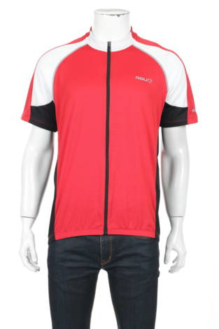 Вело тениска AGU